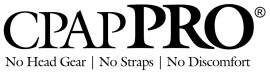 cpap pro masks logo