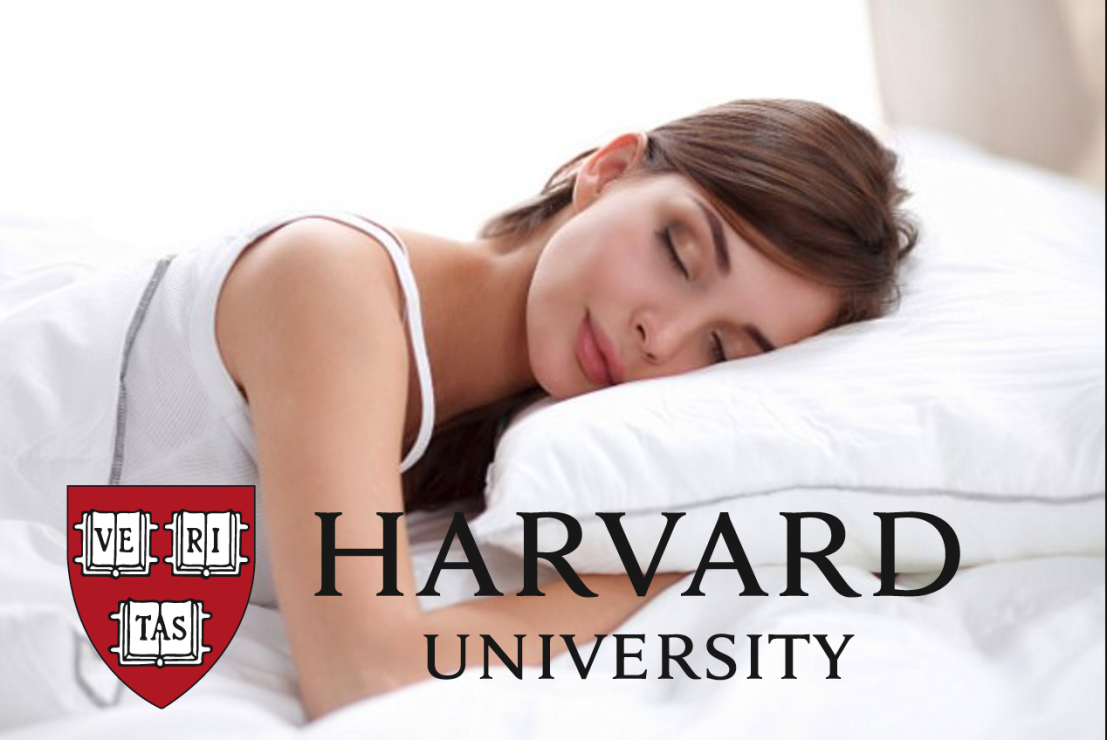 Harvard's 8 Secrets To Phenomenal Sleep